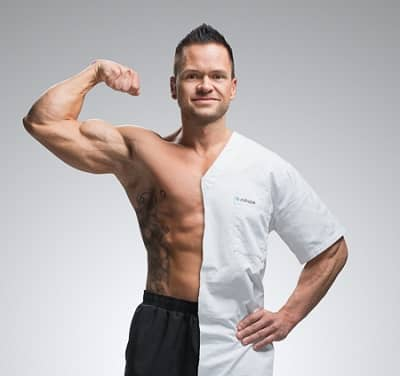 Antti Rossi personal trainer